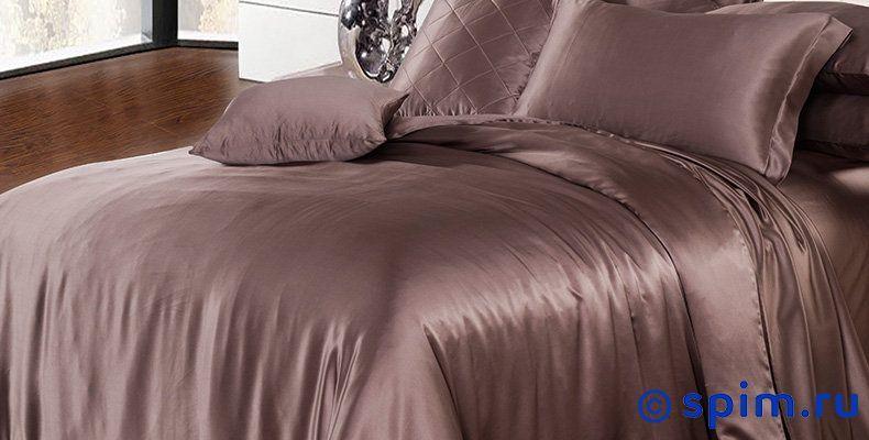 Комплект Luxe Dream Марсала Евро-стандарт