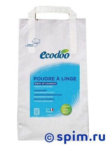 Порошок стиральный Ecodoo с мылом Alep (3000 г)