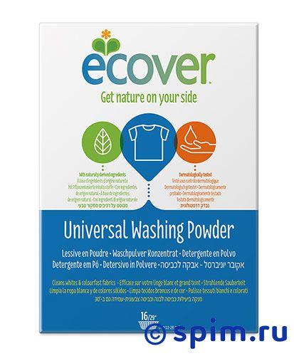 Порошок стиральный Ecover Universal (1200 г)