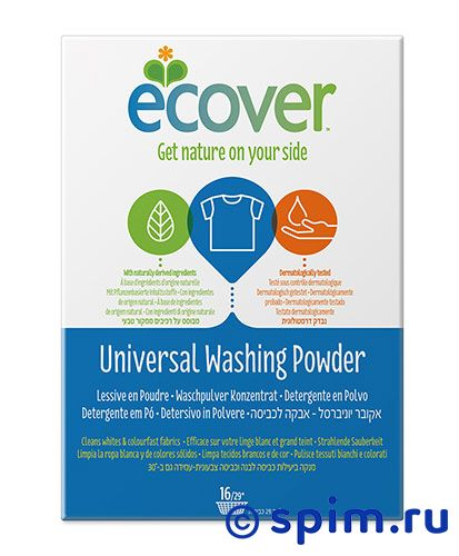 ������� ���������� Ecover Universal (3000 �) ������� ���������� Universal (3000 �)