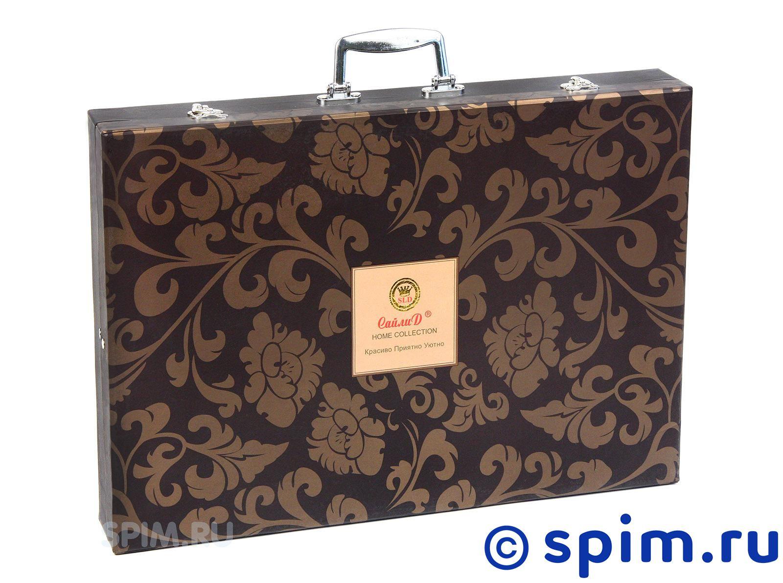 Постельное белье СайлиД К11 Евро-стандарт от spim.ru