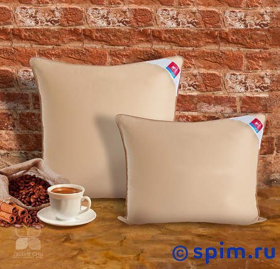 Подушка Легкие сны Капучино 50 от spim.ru