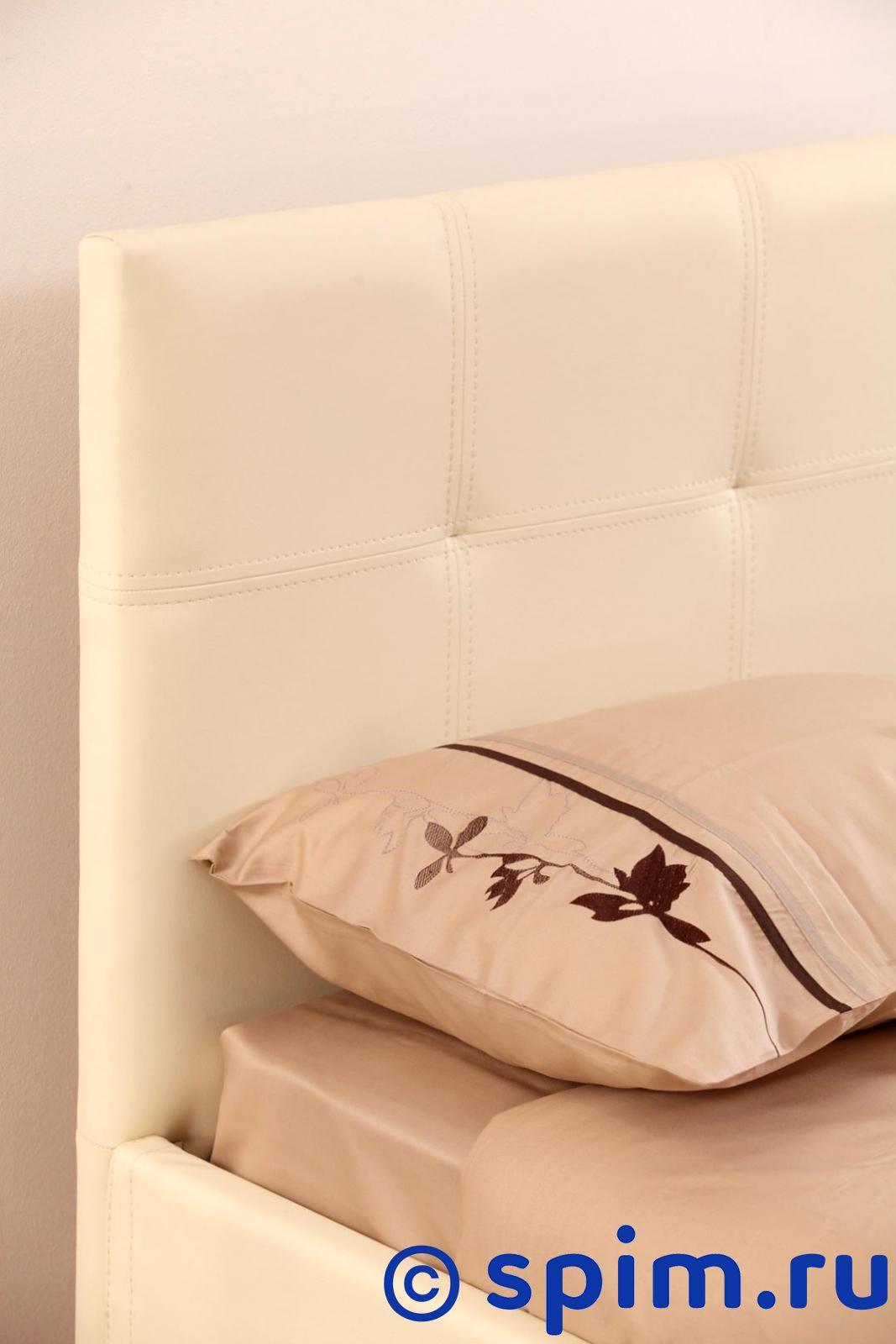 Кровать Perrino Сандра (промо) 120х200 см от spim.ru