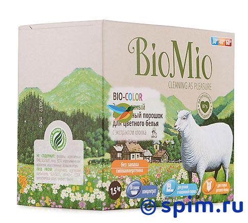 ������� ���������� BioMio Bio Color � ���������� ������ ������� ���������� Bio Color � ���������� ������