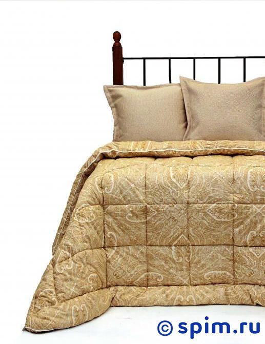 Одеяло Altro Wool 140х205 смОдеяла и подушки Altro<br>Наполнитель: 100% шерсть. Чехол: 100% мерсеризованный хлопок. Размер, см: 140х205, 172х205. Размер Альтро Вул двуспальный: 140 x 205 см<br><br>Ширина см: 140<br>Длина см: 205