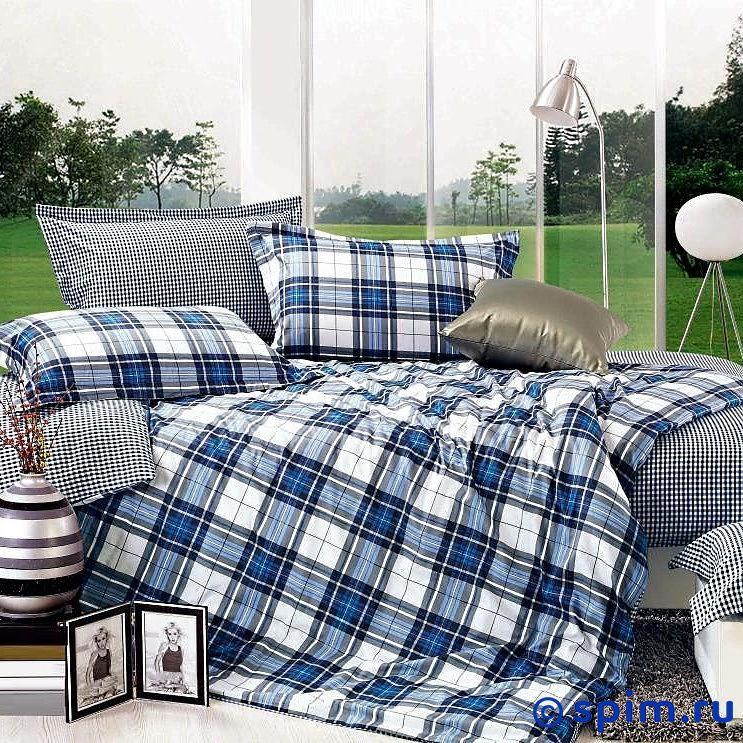 Комплект KingSilk-Arlet Cd-068 2 спальноеПостельное белье Kingsilk-Arlet<br>Материал: 100% хлопок. Плотность, г/м2: 120-125. Размер КингСилк-Арлет: 2 спальное<br><br>Размер: 2 спальное