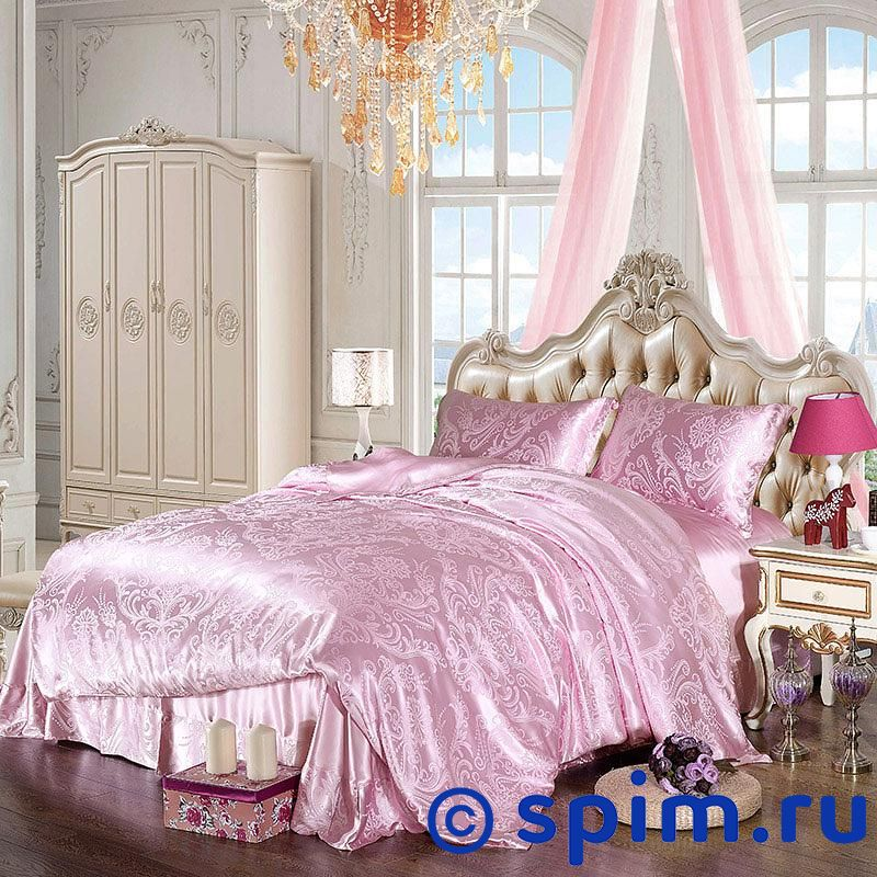 Комплект Luxe Dream Касабланка Евро-стандарт
