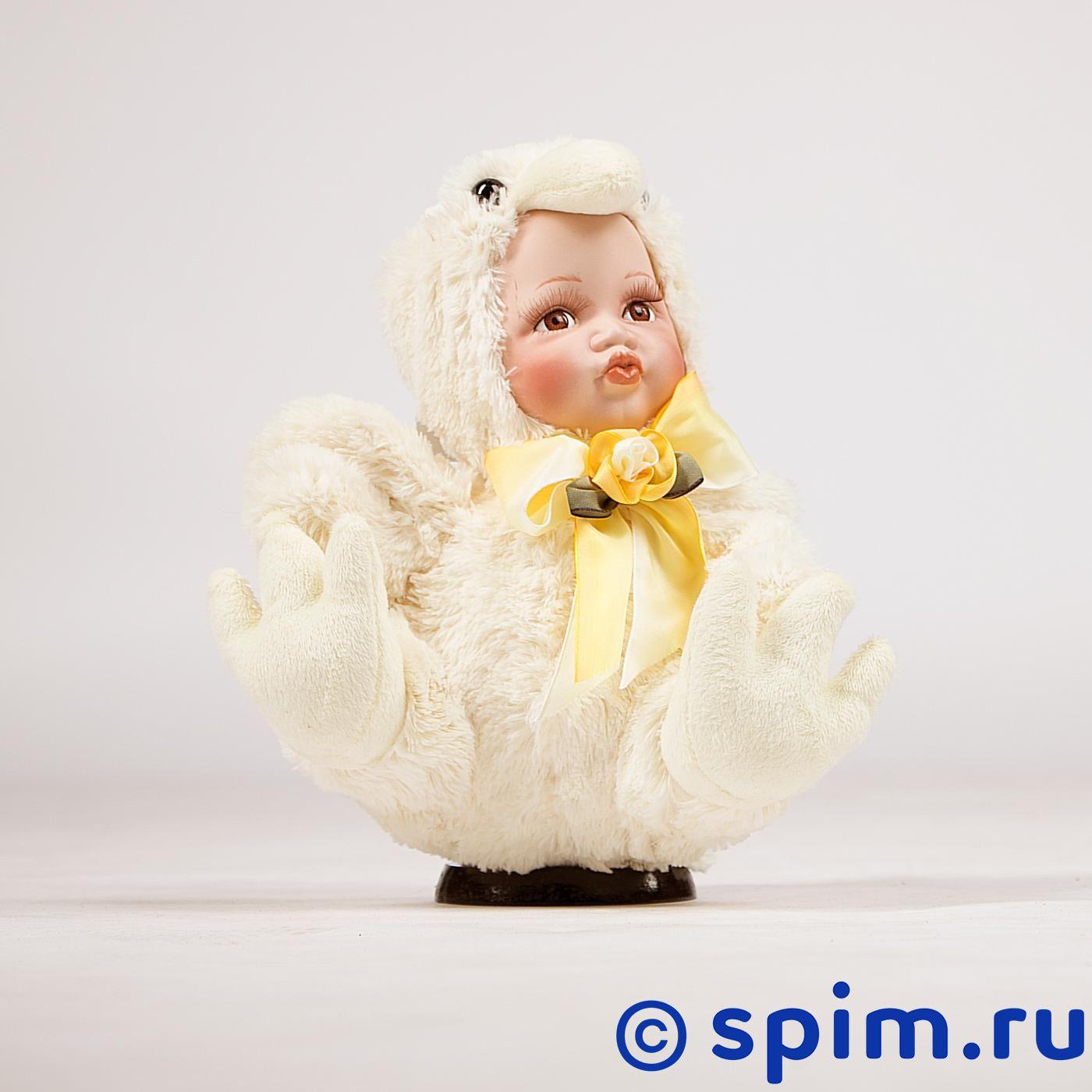 Интерьерная кукла Estro C21-128215Интерьерные куклы<br>Высота, см: 30.<br>