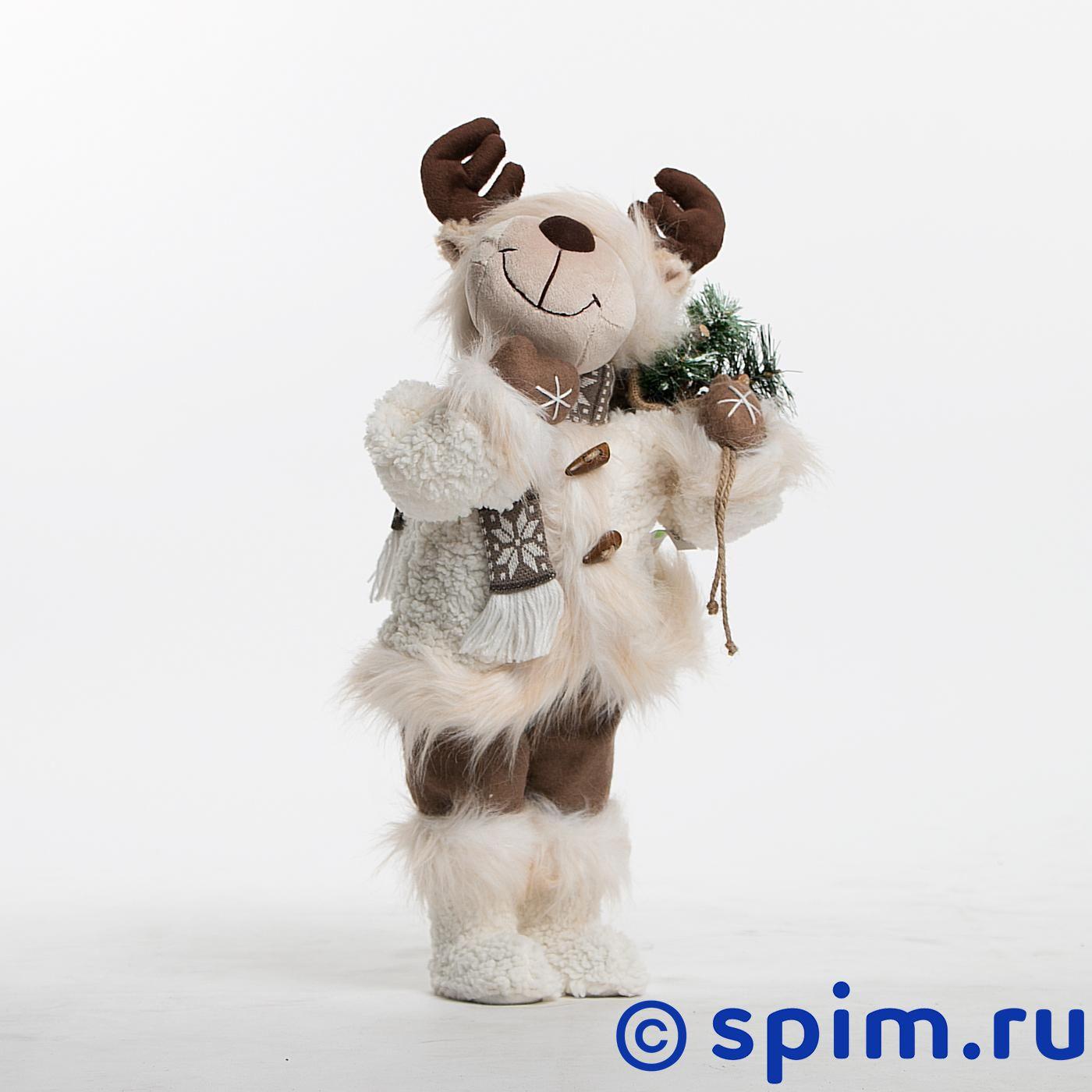 Интерьерная кукла Estro C21-221025Интерьерные куклы<br>Высота, см: 55.<br>