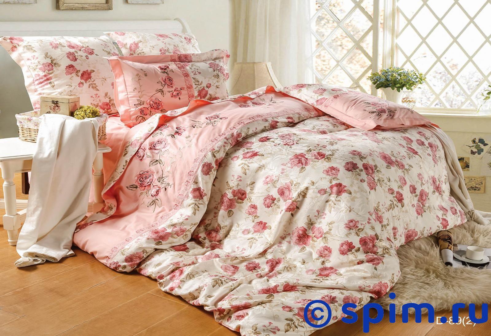 Комплект СайлиД D89 (2) 2 спальное