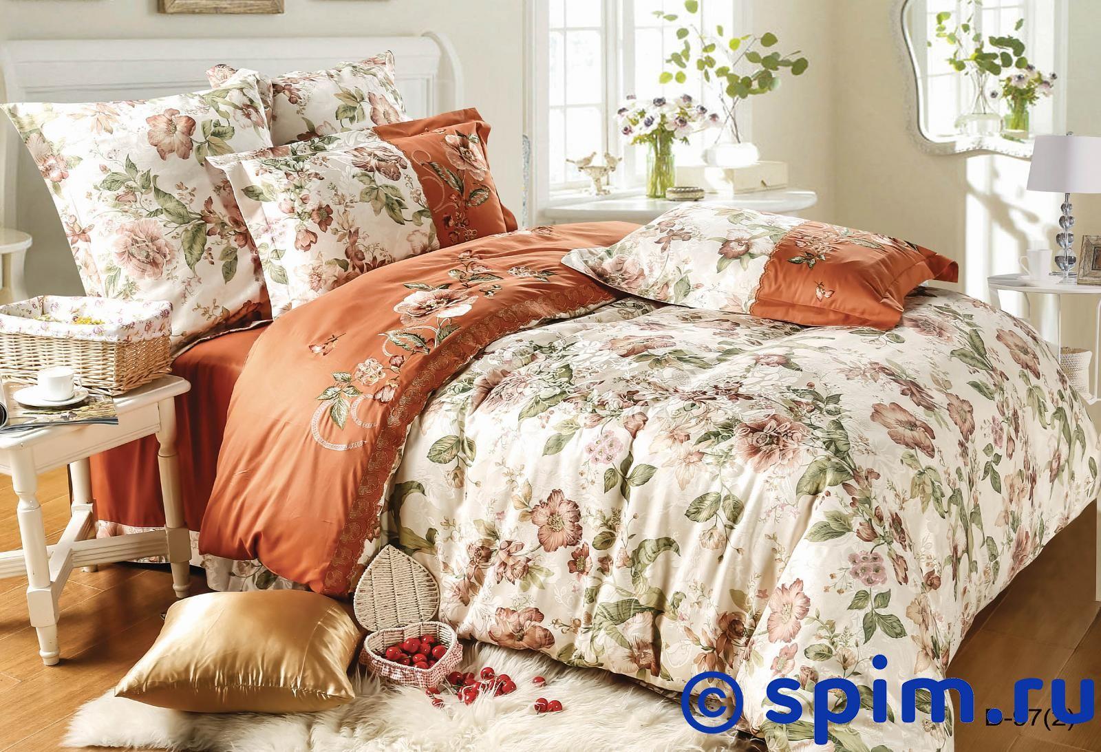 Комплект СайлиД D97 (2) 2 спальное