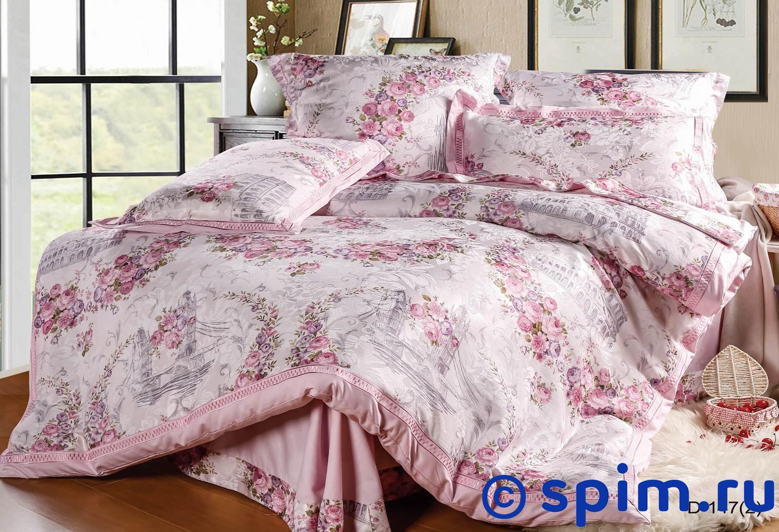 Комплект СайлиД D147 (2) 2 спальное