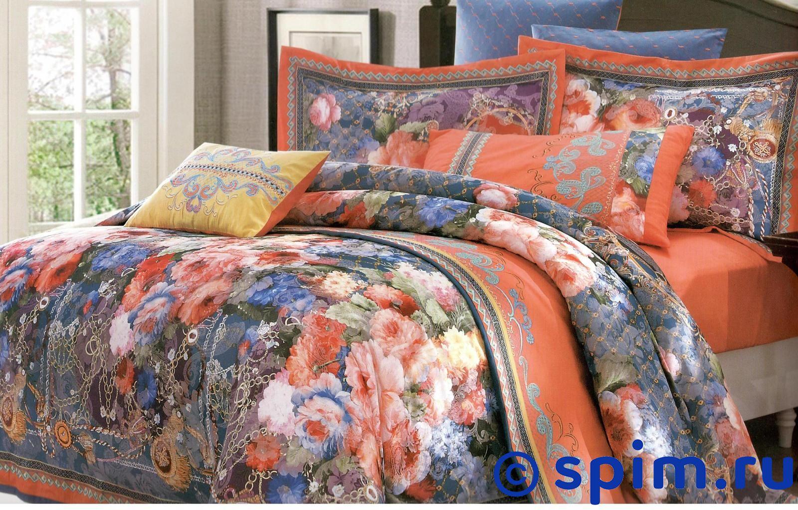 Комплект СайлиД D167 2 спальное