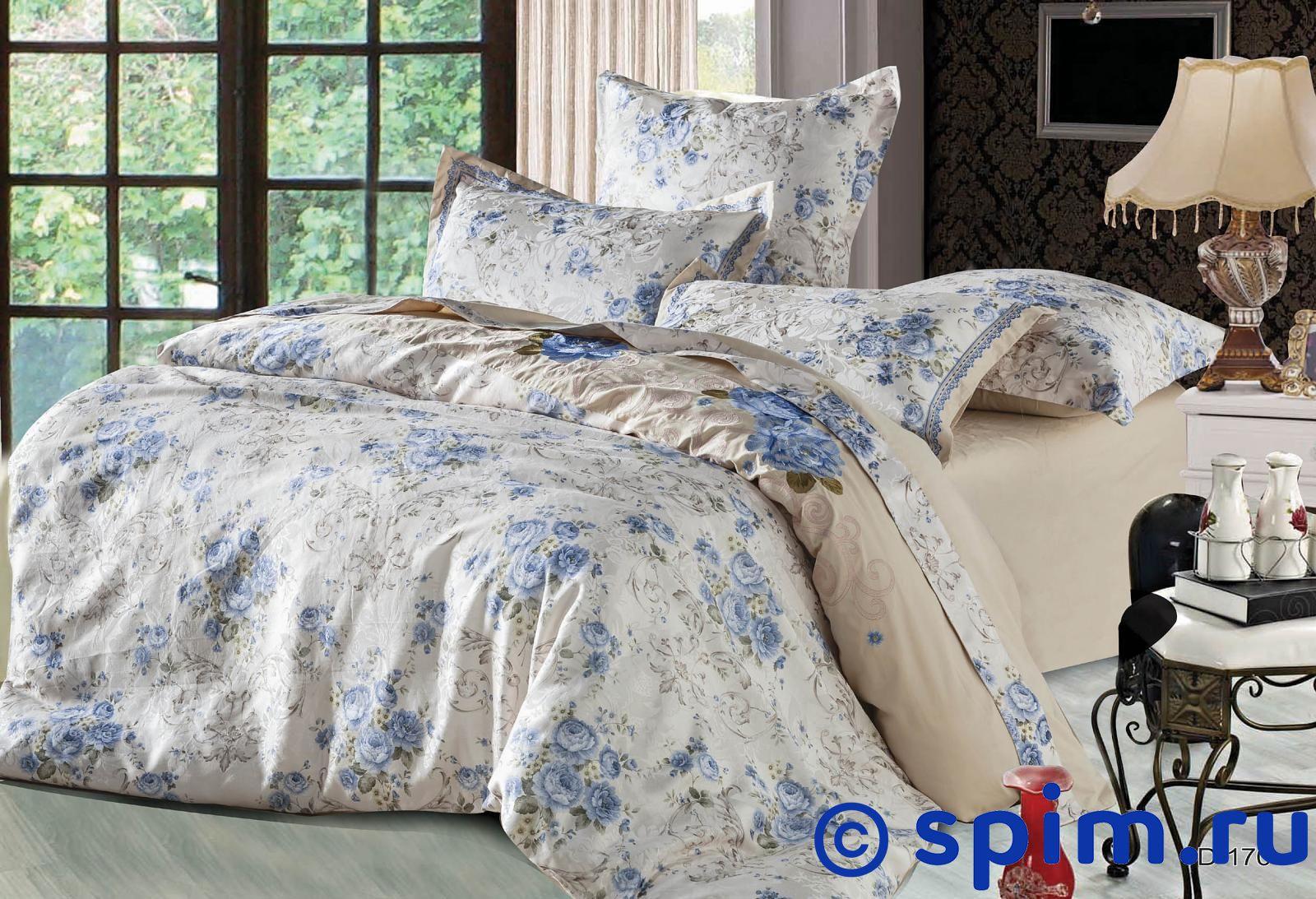 Комплект СайлиД D170 2 спальное