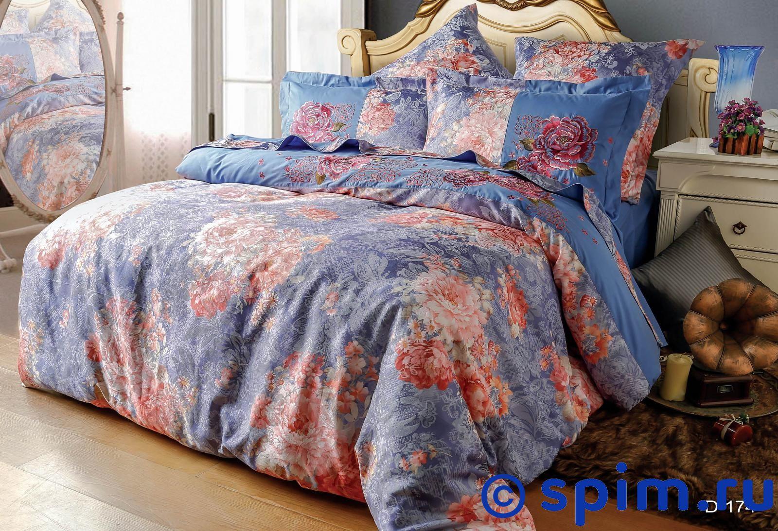 Комплект СайлиД D174 2 спальное