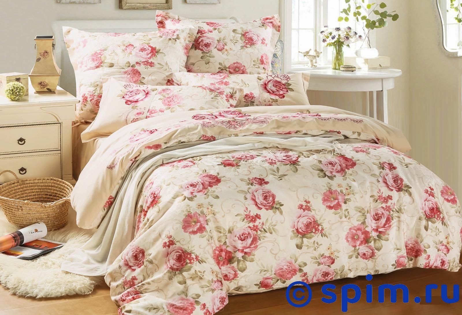 Комплект СайлиД D175 2 спальное