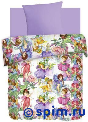 Комплект Цветочные феи