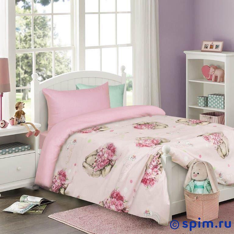 Комплект Disney Зайка на розовом