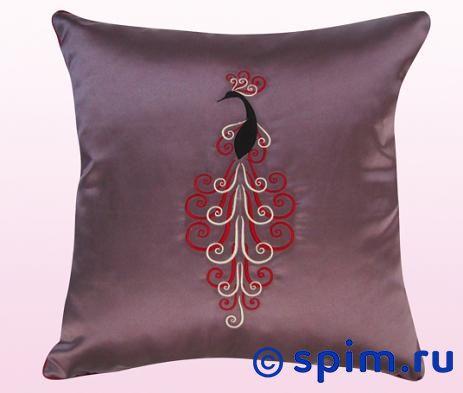 Декоративная подушка Primavelle Павлин
