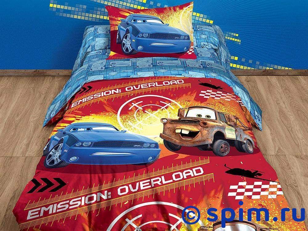 Комплект Cars Нордтекс