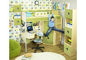 Детская мебель Полосатый рейс