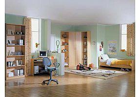 Детская мебель Столплит Симба с фасадом Софт