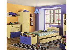 Детская мебель Столплит Денди