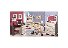 Детская мебель Бобруйскмебель Лотос (сосна)