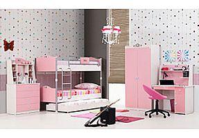 Детская мебель Calimera Bouquet