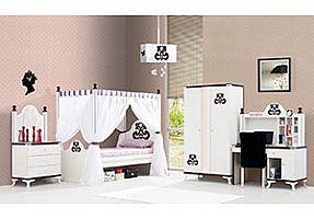 Детская мебель Calimera Cute
