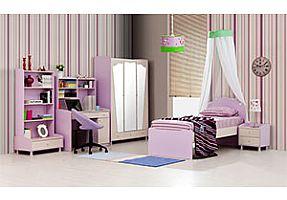 Детская мебель Calimera Flower