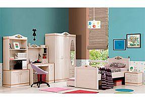 Детская мебель Calimera Pearl