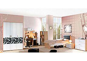 Детская мебель Calimera Plus