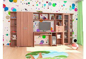 Детская мебель Эрика 2
