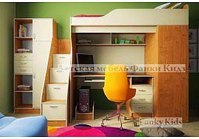 Детская мебель Фанки Кидз