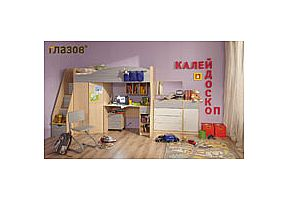 Детская мебель Глазов Калейдоскоп