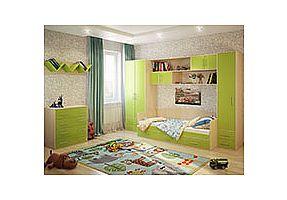 Детская мебель Грифон Стайл Joy Teens