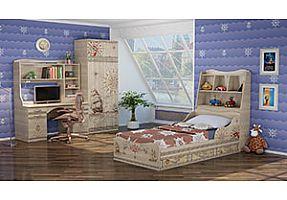 Детская мебель Квест Ижмебель