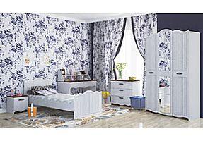 Детская мебель Bella Интеди
