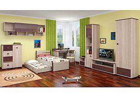 Детская мебель Хэппи Интеди