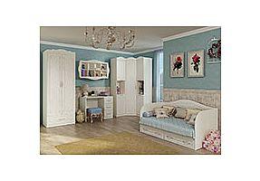 Детская мебель Кентавр 2000 Герда