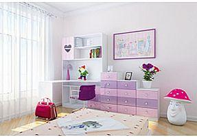 Детская мебель Кентавр 2000 Ральф-4