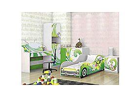 Кровати-машины Старкис
