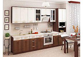 Кухня Витра Каролина 11