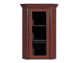 Угловая витрина (на подставку) BRW КЕНТ ENAD-1wn