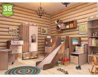 Мебель для детской 38 попугаев Айвенго