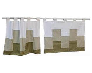 Комплект штор Айвенго