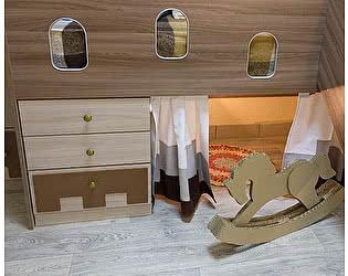Тумба под кровать Айвенго
