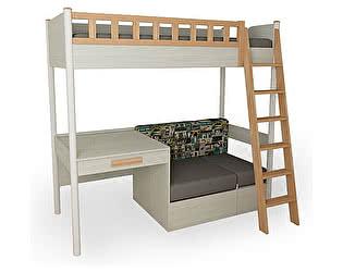 Кровать 38 попугаев Феникс (рамух)