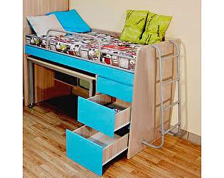 Кровать Минимакс 38 попугаев